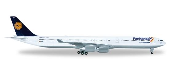 A340-600 ルフトハンザドイツ航空 WorldCup2014 526845