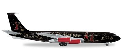 ヘルパ  B707-400 クリスマスモデル2014 526807