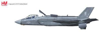 予約 ホビーマスター F-35B ライトニングⅡ VFMA-121[HA4603]