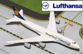 新品 ジェミニジェット  747-8I ルフトハンザ航空 Siegerflieger Fanhansa D-ABYI[GJDLH1474]