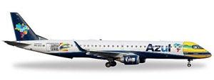 新品 ヘルパ E195 アズールブラジル航空 `アイルトン・セナ` [557030]