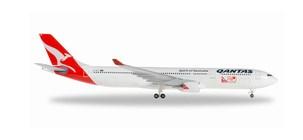 予約 ヘルパウイングス A330-300 カンタス航空 国際線就航80周年塗装 VH-QPA[528672]