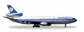 新品 ヘルパ DC-10-30 サベナベルギー航空 OO-SLA[528047]