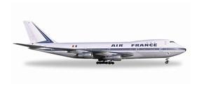 予約 ヘルパウイングス 747-100 エールフランス First Air France 747[529211]
