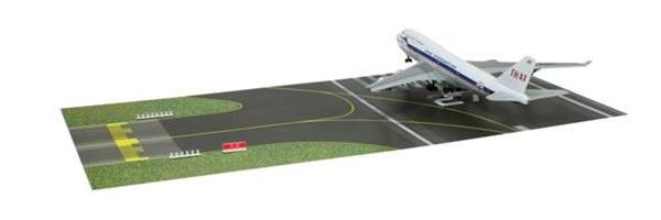 予約 ドラゴンウイングス B747-400 タイ国際航空 50周年記念塗装 56447