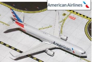 新品 ジェミニジェット 767-300(W) アメリカン航空 N393AN[GJAAL1548]