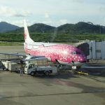 AIRPLANE PHOTO GALLERY!IN OKINAWA 石垣空港にて VOL.4