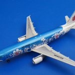 エアチャイナ 中国国際 青牡丹 A320 B-2377