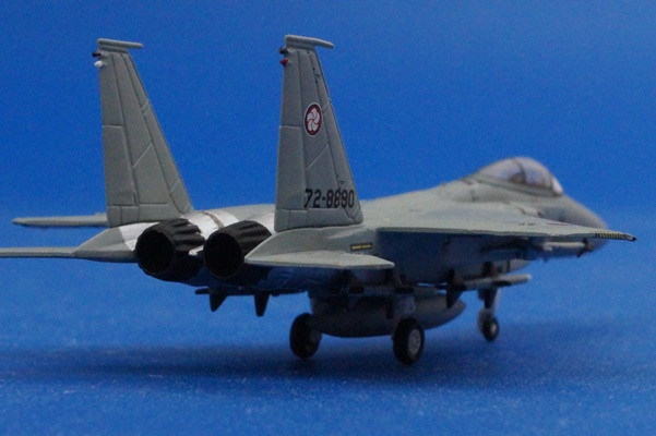 航空自衛隊 第7航空団 第305飛行隊 百里基地 F-15J #72 -8890 ...