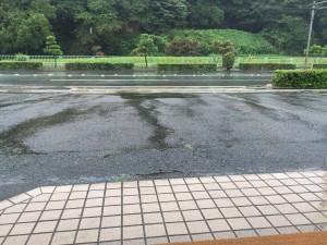 【20160726】隊長!雨がやみませんっ!
